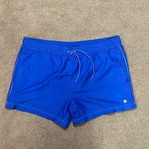 Fendi swim trunks, 9/10 condition. Like new.